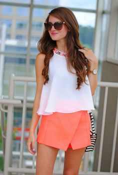 Street style | Spring outfit