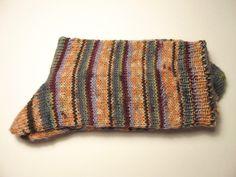 Cómo tejer calcetines sin morir en el intento: diccionario calcetinil