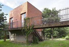 Galeria de Casa em Alberes / INCA Architects - 1