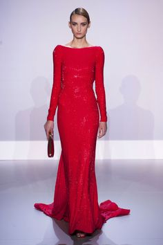 If I were walking the #Oscars red carpet...  Ralph & Russo