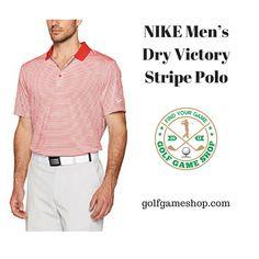 Golfers, Curling, Golf Shirts, Victorious, Nike Men, Shop Now, Polo Ralph Lauren, Technology, Game