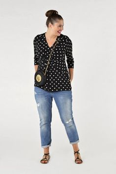 All you have got to do is to browse the internet; find the best plus size clothes for you from any of these multitude of stores and pay a very low amount for the high quality clothes.