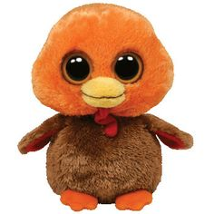 Don't have TY Beanie Boos - GOBBLER the Turkey (Regular Size - 6 inch)