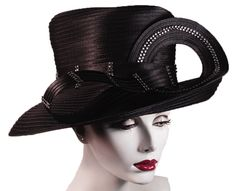 #designer #church #hats