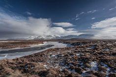Des chutes d'eau glacées aux aurores boréales, l'Islande vous dévoile ses paysages immaculés   Daily Geek Show
