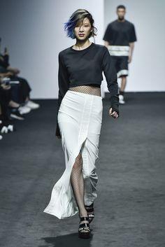 Vogue.com   Seoul Collection 2016 S/S BAEMIN X KYE