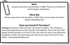 www.betterthanfake.com Selling Mary Kay, 3d Fiber Lashes, Younique, Did You Know, Mascara, Knowing You, Mascaras