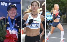 Deena, Kara, and Shalane on the Magic of the New York City Marathon Debut A few of America's most decorated distance runners made their historic debuts at 26.2 miles in the Big Apple. What advice do they have for this year's first timers?
