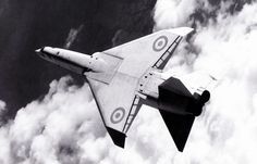 The British Aircraft Corporation was a cancelled Cold War strike and reconnaissance aircraft developed by the British Aircraft Corporation (BAC) for the Royal Air Force (RAF) in the late and early Military Jets, Military Aircraft, War Jet, Airplane Design, Experimental Aircraft, Military Photos, Aircraft Design, Ww2 Aircraft, Jet Plane