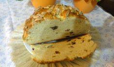 Baked Potato, Muffin, Potatoes, Bread, Cheese, Baking, Breakfast, Ethnic Recipes, Food