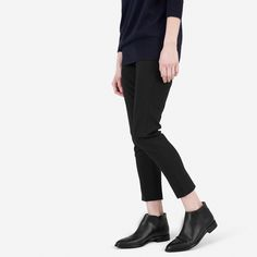 Everlane | The Modern Ankle Boot