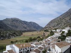 Pueblos Blancos - Andalucia - Villaluenga del Rosario