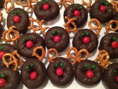 Mini Donuts Christmas Goodies Kids Christmas Christmas Snacks Christmas Crafts Christmas Baking