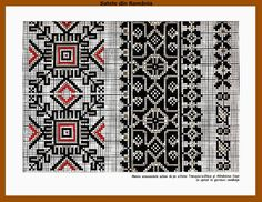 """Photo from album """"Вышивка on Yandex. Cross Stitching, Cross Stitch Embroidery, Embroidery Patterns, Hand Embroidery, Cross Stitch Patterns, Hama Beads, Needlework, Folk, Projects To Try"""