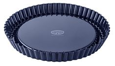 DrOetker BackLiebe Pie Pan O1102 Black ** Click image to review more details.