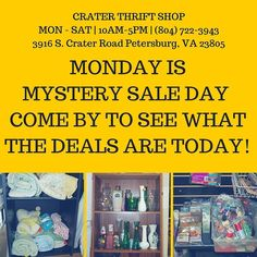 #thriftshop #tricities #petersburgva #buylocal #colonialheights #chesterfield