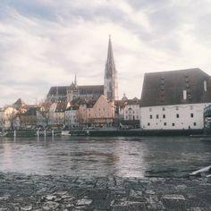 Gefällt 31 Mal, 2 Kommentare - 📍Regensburg, Germany | 💌 K (@franziskasbk) auf Instagram