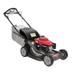 Honda 21 in. Variable Speed Self-Propelled 4-in-1 Lawn Mower with Select Drive Control-HRX217K5VKA - The Home Depot