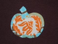 mini pumpkin shirt