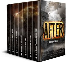 A Dystopian Collection by Lori Whitman Story Time, Survival, The Unit, Zombies, Books, Collection, Libros, Book, Book Illustrations