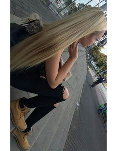 Enyadres Beautiful Long Hair, Gorgeous Hair, Barbie Model, Insta Photo Ideas, Very Long Hair, Hair Goals, Girl Hairstyles, Hair Inspiration, Hair Color