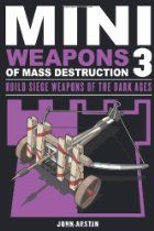 What cool summer fun!!  Mini Weapons of Mass Destruction 3