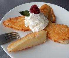 Hrušky vtěstíčku Pancakes, French Toast, Breakfast, Food, Morning Coffee, Essen, Pancake, Meals, Yemek