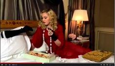 El video del Black SockBitch de Madonna y su nuevo tour.