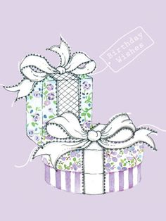 Liz Yee - Special Giftboxes