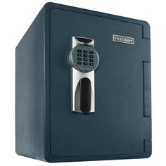 First Alert Fire Safe with Digital Lock 2096DF