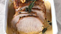 Při prvním setkání s tímto receptem, který patří k italské klasice, je obvykle pochybovačnost. Latte, Pork, Meat, Kale Stir Fry, Pork Chops