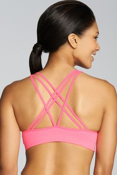 Vaasa Sports Bra - Fabletics / Kate Hudson's new workout line