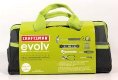 Evolv 23 Piece Homeowner Tool Set Craftsman https://www.amazon.com/dp/B00BI5054C/ref=cm_sw_r_pi_awdb_x_HKKpybA255S1K