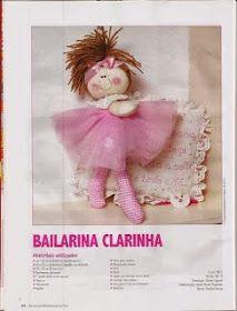 Mimin Dolls: Bailarines