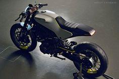 Exclusive: Husqvarna motorcycle concepts