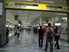 Nivel de corrupción en aeropuerto El Dorado es inimaginable: Dian | 20140430  ESE ES EL PRODUCTO DE LA MERMELADA CORRUPTA Y LA IMPUNIDAD QUE NOS HEREDAN SANTOS Y EL FISCAL