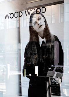 Shop Wood Wood : Grønnegade 1, 1107 Copenhagen ::