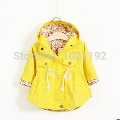 Cheap Jackets & Coats, Buy Directly from China Suppliers:  IDEA F215 love winter new Korean female models cute children's clothing plus velvet jacketUS$ 22.98/piece