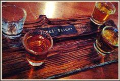 whiskey flight - Google Search