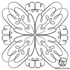 #tutorial #snowflake #procreate Speed Paint, Digital Art Tutorial, Art Tutorials, Painting & Drawing, Snowflakes, Drawings, Videos, Illustration, Youtube