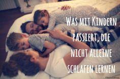 Was mit Kindern passiert, die nicht alleine schlafen lernen #Psychologie #Kinder #Eltern #Erziehung #Stillen #Schlaf #Co-Sleeping #Co-Bedding http://www.huffingtonpost.de/2016/07/20/kinder-alleine-schlafen-lernen_n_11084388.html
