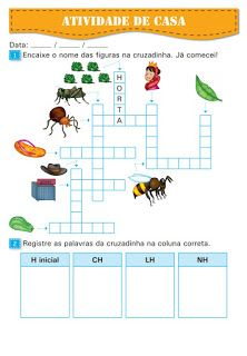 Atividades Escolares: Tarefa de casa Education, School, Professor, Map Activities, Graphing Activities, Activity Books, Reading Activities, House Chores, Dyslexia