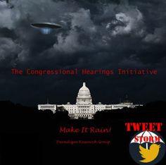 OVNI Hoje!…Irão os potenciais candidatos para a presidência dos EUA em 2016 falar sobre o assunto 'extraterrestres'? - OVNI Hoje!...