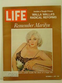 1972-Life-Magazine-Marilyn-Monroe-Remembered-Walla-Walla-Reform