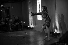 Burlesque Workshop Series — The Looking Glass Revue