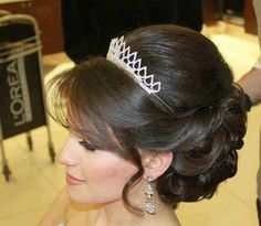perfect wedding hair