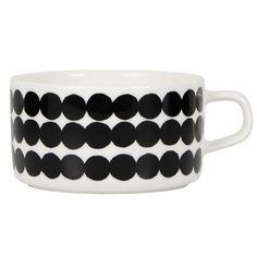 Marimekko In Good Company Siirtolapuutarha tea cup