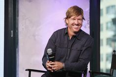 I Call Bulls**t On HGTV Star Chip Gaines' Blog About Anti-Gay Controversy