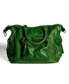 Green Marc O'Polo bag