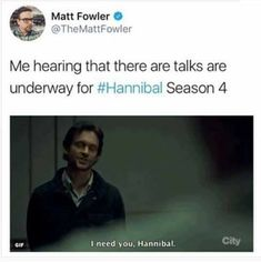 I would sob with joy Hannibal Cast, Hannibal Funny, Hannibal Tv Series, Hannibal Lecter, Electric Chair, Kintsugi, Mads Mikkelsen, Happy Thoughts, Best Tv